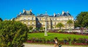 Маршрут путешествия: 5 самых красивых европейских столиц
