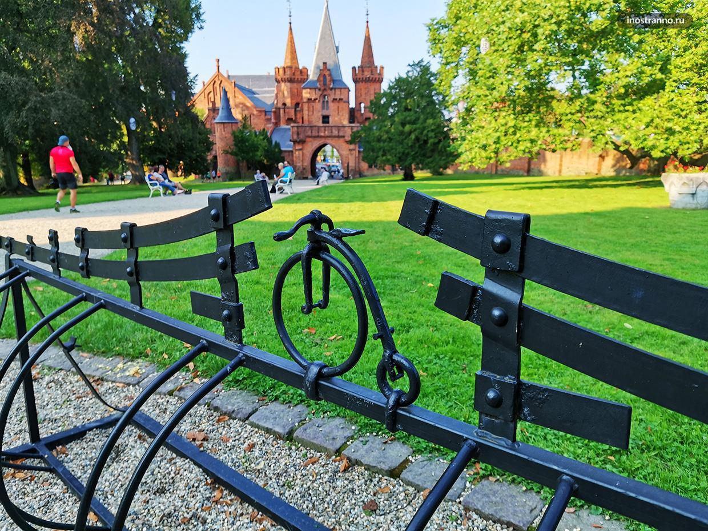Самые знаменитые замки Чехии
