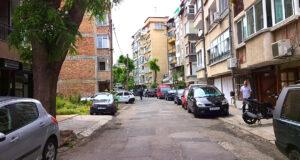 Паркуюсь где хочу – особенности парковки на Балканах