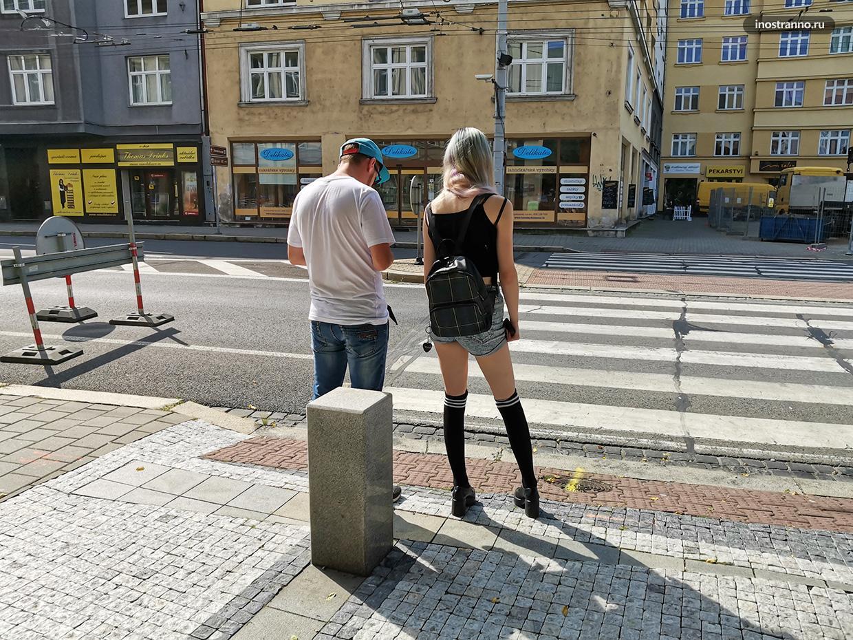 Чешские девушки из Остравы