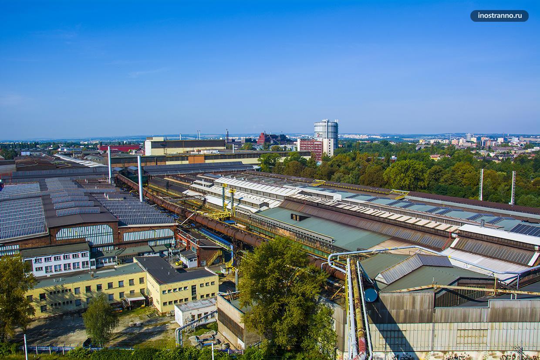 Грузовой вокзал