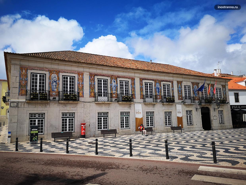 Дом в Португалии