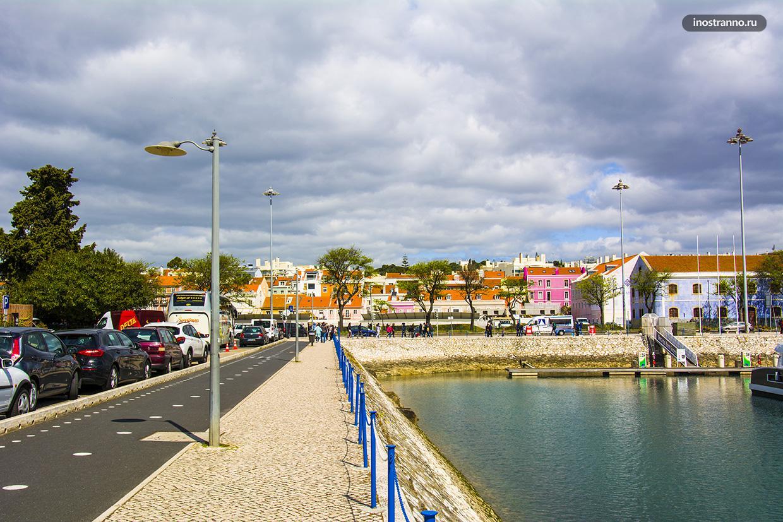 Аутентичный район Белен в Лиссабоне