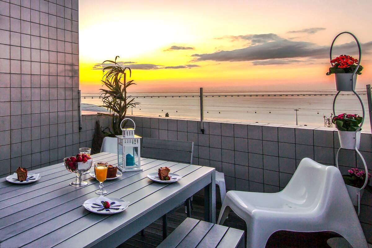 Лиссабон аренда красивых апартаментов