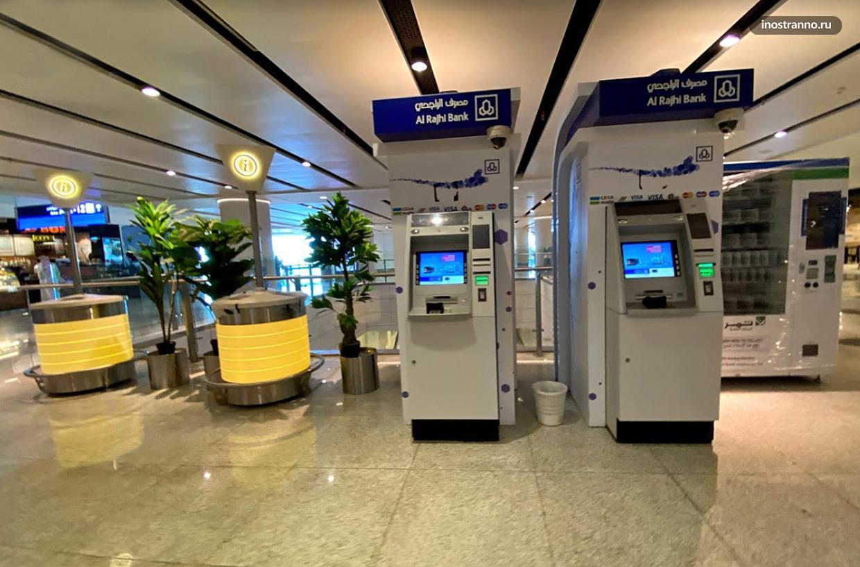 Терминалы аэропорта Джидда, Саудовская Аравия
