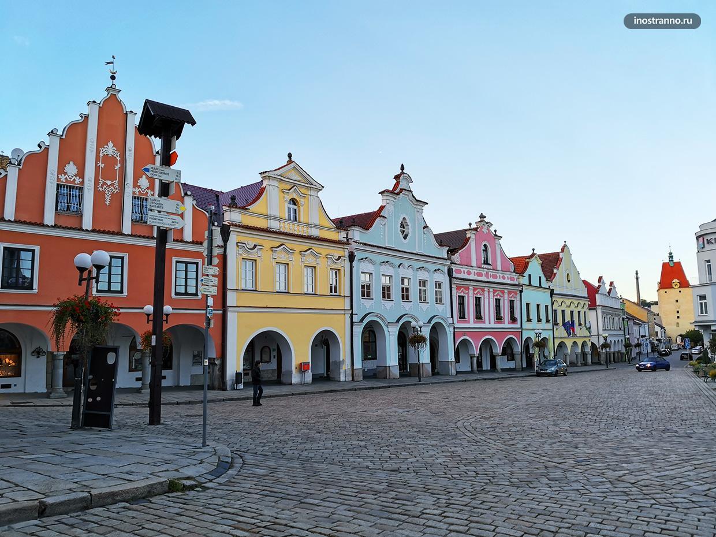Что обязательно посетить в Чехии