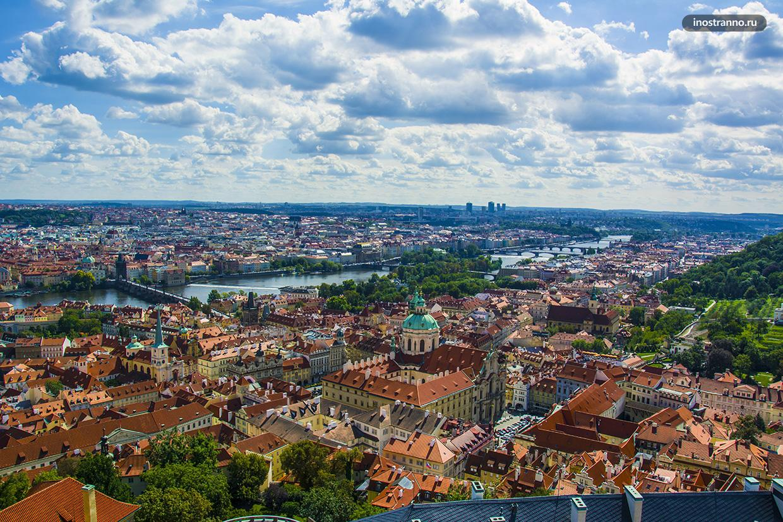 Прага 1 Мала Страна