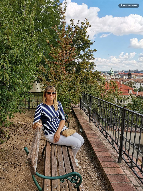 Фотосессия в Праге, Чехия