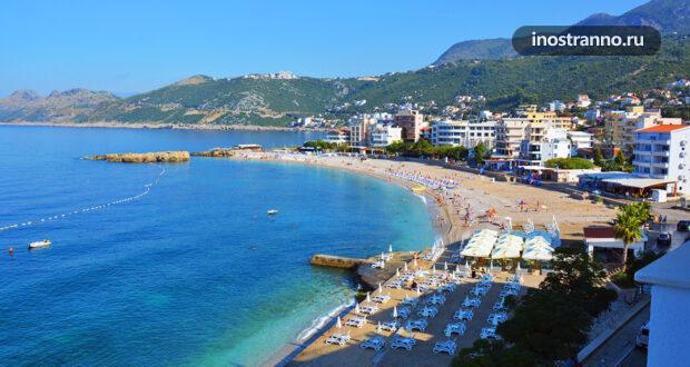 Добра-Вода – курорт в Черногории