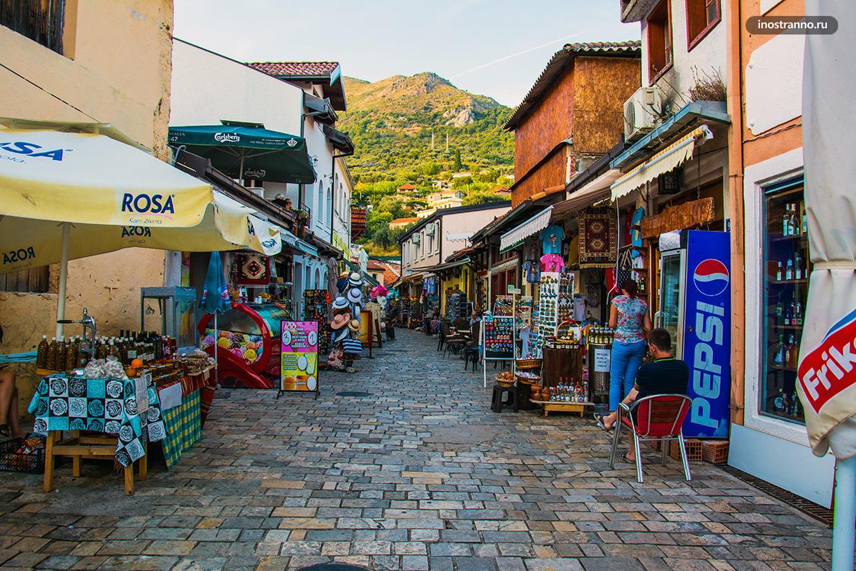 Лучшие черногорские сувениры
