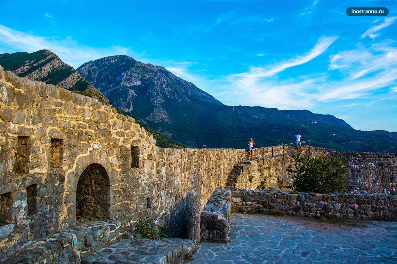 Города Черногории, заслуживающие посещения - Бар